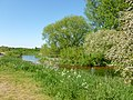 Continuing forward along the River Idle - panoramio.jpg
