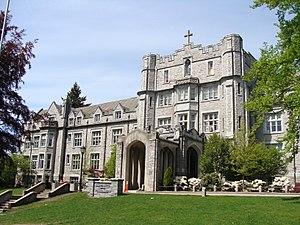 St. George's School (Vancouver) - St. George's Junior School