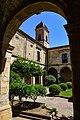 Convento di San Francesco chiostro.jpg