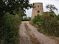Converted Windmill (Windmill Farm) - geograph.org.uk - 250093.jpg