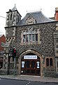 Conwy Library, Castle St - geograph.org.uk - 1477598.jpg