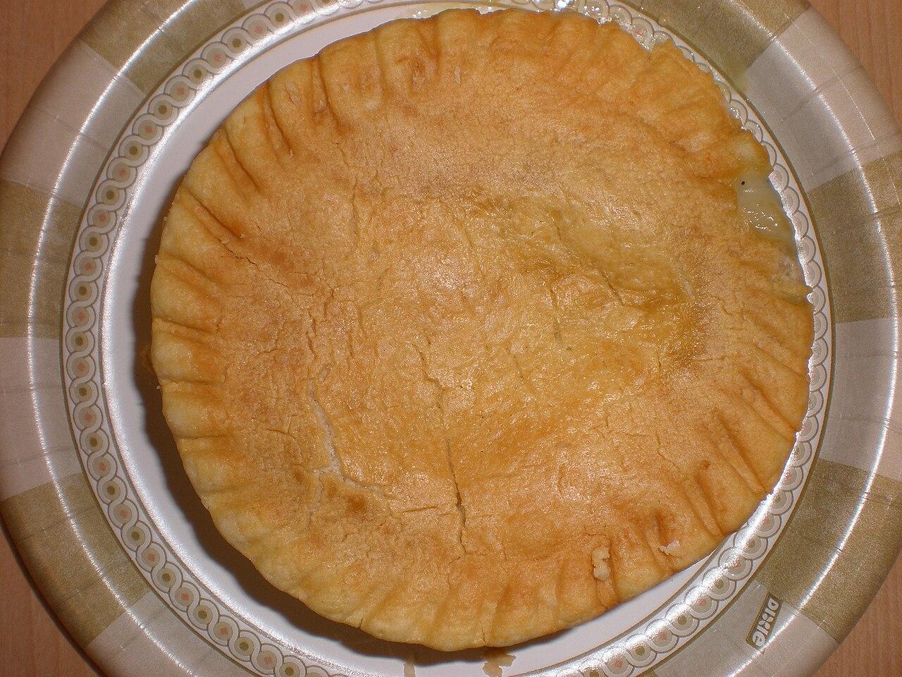 Chicken Pot Pie Recipe Dog Treats Are Hard Or Soft