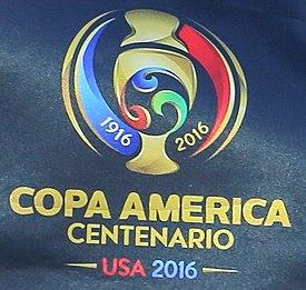 Copa América Centenario - Wikipedia 7637b92644ad9