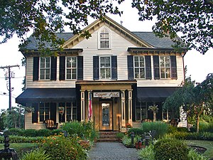 West Cape May, New Jersey - Whilldin-Miller House