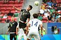 Coréia do Sul x México - Futebol masculino - Olimpíada Rio 2016 (28899234915).jpg