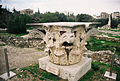 Corinthian Capital in the Agora (5216311293).jpg