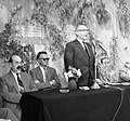 Cornerstone laying ceremony for the third furnace of Nesher cement factory. 1959 (id.27590146).jpg