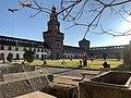 Cortile delle Armi del Castello Sforzesco.jpg