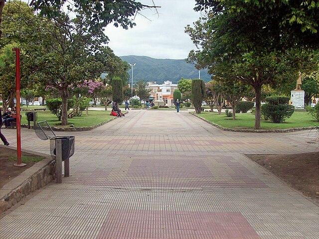 Cosquín