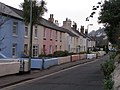 Cottages in Shaldon - geograph.org.uk - 1105464.jpg
