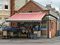 Cousins Family Butchers (etc), Grantchester Street - geograph.org.uk - 1569302.jpg