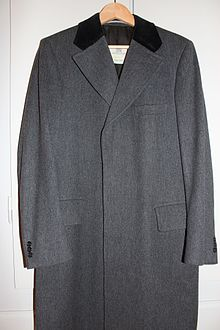 Covert coat - Wikipedia