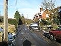 Cramhurst Lane - geograph.org.uk - 1626807.jpg