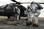Crash, damaged, destroyed aircraft recovery exercise 120131-F-WT236-020.jpg