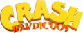 Crash bandicoot logo by jerimiahisaiah.png
