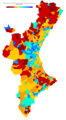 Crecimiento población Comunidad Valenciana entre 2008 y 2018.png