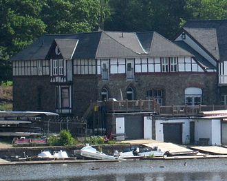 Schuylkill Navy - Crescent Boat Club