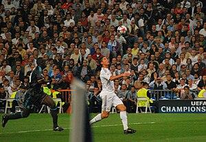 Cristiano Ronaldo - Souleymane Diawara