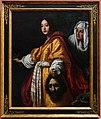 Cristofano allori (attr.), giuditta con la testa di oloferne e l'inserviente Abra, 1610-15 ca.jpg