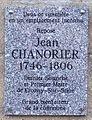 Croissy-sur-Seine Plaque Chanorier.jpg