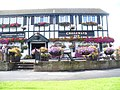 Crossways Inn, Gretna Green - geograph.org.uk - 1452591.jpg