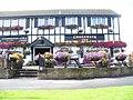 Crossways Inn, Gretna Green - geograph.org.uk - 1452591.jpg