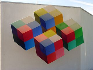 Cubes at Heureka, optical illusion.jpg