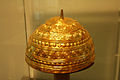 Cuenco de oro hallado en Leiro. Siglo VIII A.C..jpg