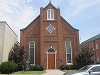 Photo of Culpeper Presbyterian Church