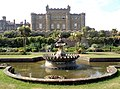 Culzean Castle, Fountain Court 2.jpg