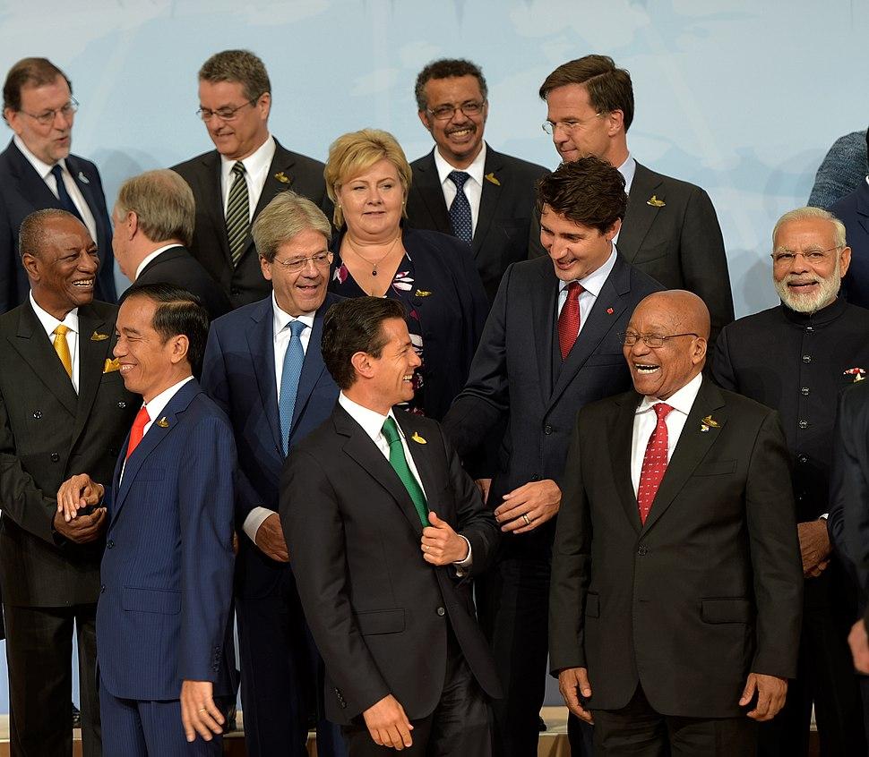 Cumbre de Líderes del G20 (34935893964)