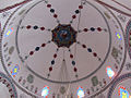 Cupola of Koski Mehmed Pasha Mosque in Mostar.jpg