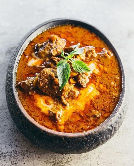 Currysaraman