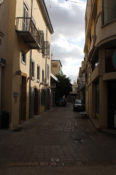 File:Cyprus Ledra Street IMG 6633.JPG