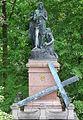 Częstochowa, Jasna Góra, stacja drogi krzyżowej DSC01829.JPG