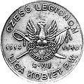 Cześć Legionom - awers medalu pamiątkowego.jpg