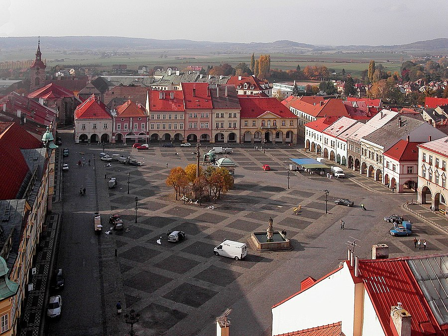 Jičín District