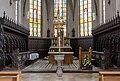 Dülmen, Kirchspiel, St.-Jakobus-Kirche -- 2015 -- 5535.jpg