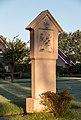 Dülmen, Merfeld, Friedhof -- 2015 -- 8448.jpg