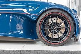 Dülmen, Wiesmann Sports Cars, Wiesmann Spyder Concept -- 2018 -- 9581.jpg