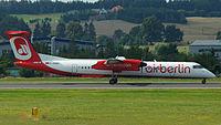 D-ABQH - DH8D - Eurowings
