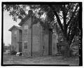 D. B. Alexander House, 532 Calhoun Street, Greenwood, Greenwood County, SC HABS SC-667-4.tif