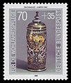 DBP 1986 1297 Wohlfahrt Reichsadlerhumpen.jpg