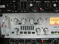 200px DBX 566 tube comp