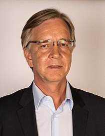 DIE LINKE Bundesparteitag Mai 2014 Bartsch, Dietmar.jpg