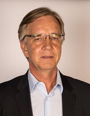 Dietmar Bartsch - Bartsch in 2014