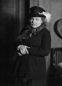 Anna Hammarén, spilleåret 1925/26.