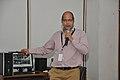 DP Uniyal Sharing Experience - Capacity Building Workshop On Innovation Hub - NCSM - Kolkata 2018-03-20 8952.JPG