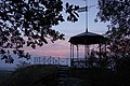 DSC06697 Dettweiler Tempel Sonnenuntergang.jpg
