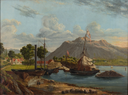 DS Bjørgvin (1839) - oil painting.png